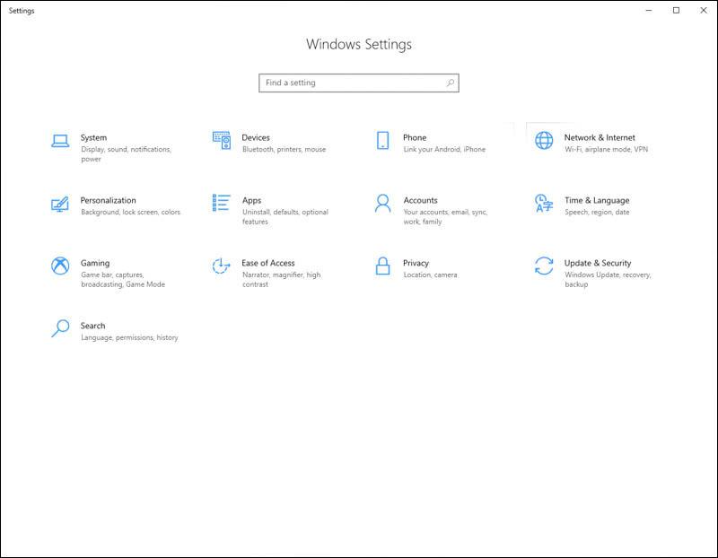 教你 切換 Windows 10 語系 免重灌也能更改其他國家語言 8
