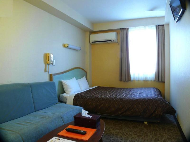 舞濱50家庭度假村雙人房型