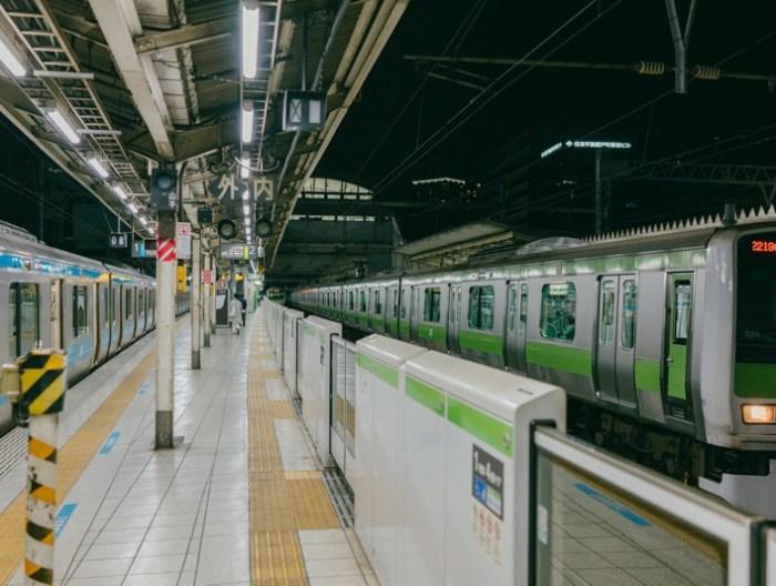 Suica(西瓜卡)、PASMO 日本地鐵卡種類大解析、懶人包、外國人限定 2