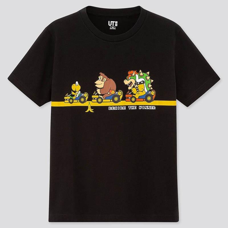 UT x Mario Kart Friendship