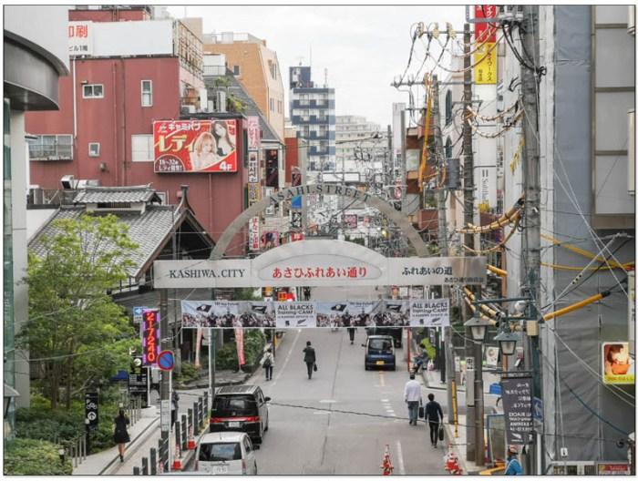 日本東京旅遊住宿 地點新選擇 柏市飯店推薦,購物、美食、玩樂應有盡有 2