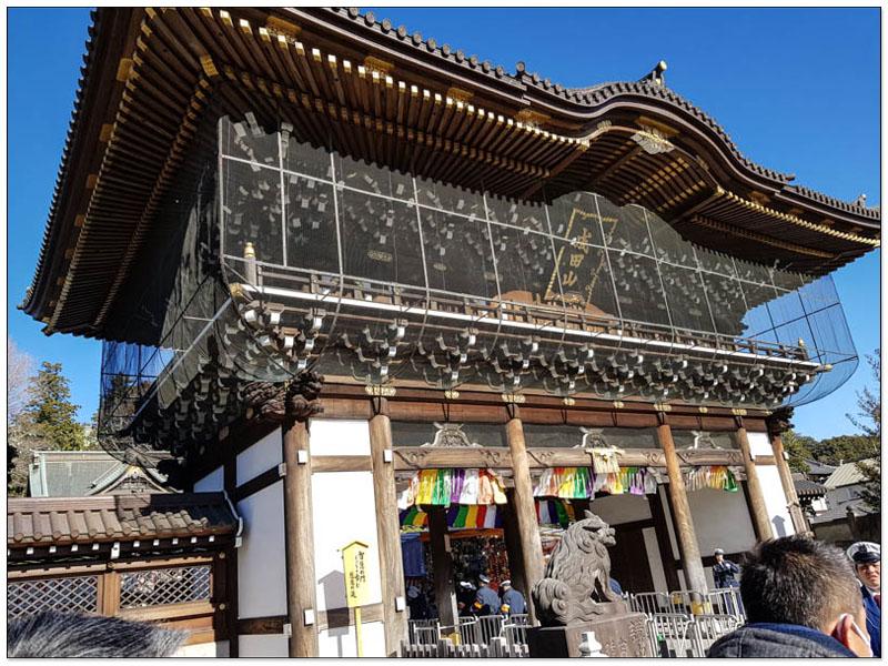 東京成田住宿飯店、酒店推薦 4 間地鐵站周邊、機能不錯的選擇 1