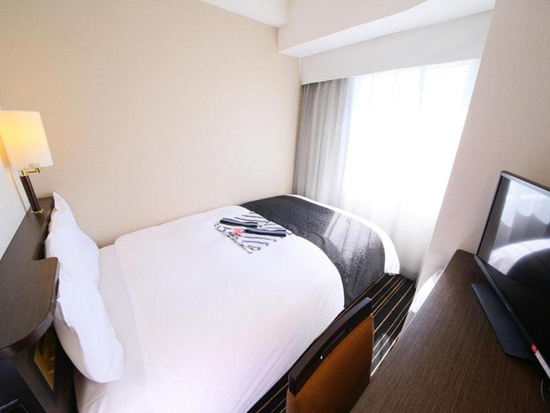 東京成田住宿飯店、酒店推薦 4 間地鐵站周邊、機能不錯的選擇 9