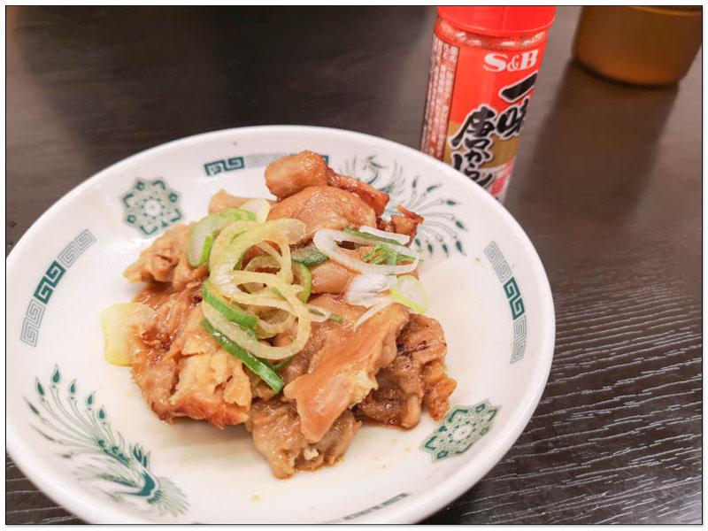 日本平價中式、中華料理連鎖店 日高屋用餐心得 9