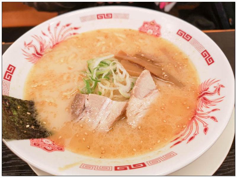 日本平價中式、中華料理連鎖店 日高屋用餐心得 10