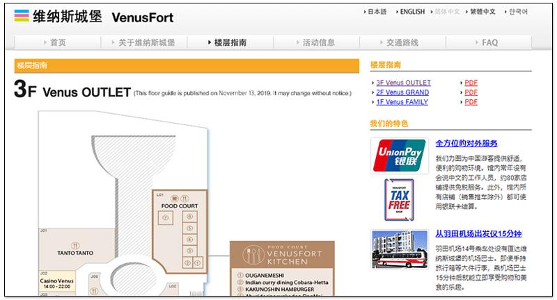 日本東京Outlets指南攻略!4 間離市區最近,交通方式、優惠券整理 2