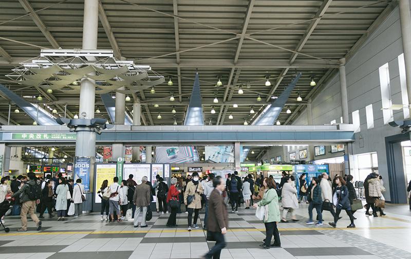 東京旅遊注意事項