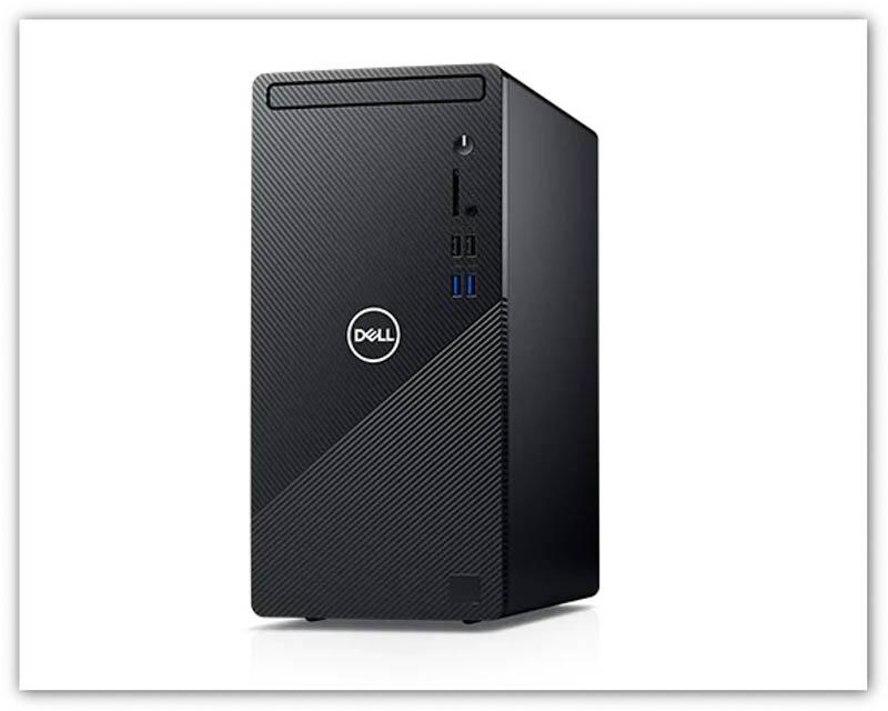 DELL 戴爾 Inspiron 3880-R1306BTW 桌上型電腦
