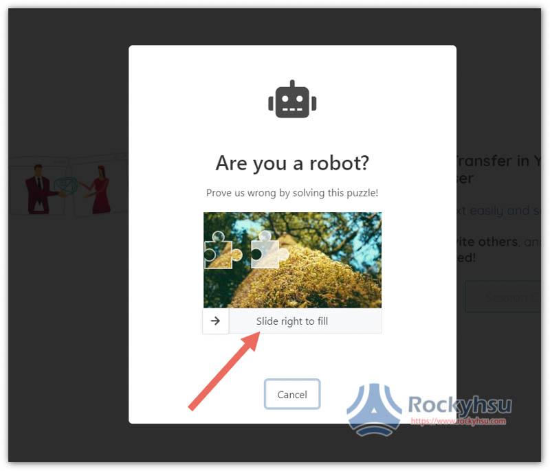 認證機器人