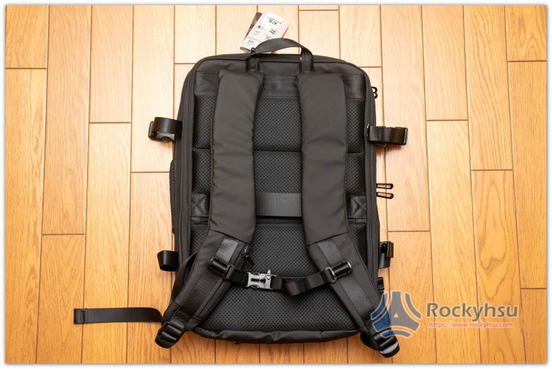 Nayo EXP 後背包背帶