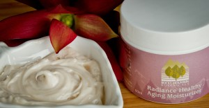 Radiance Healthy Aging Moisturizer