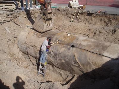 Underground Storage Take Closures | Rocky Mountain Environmental