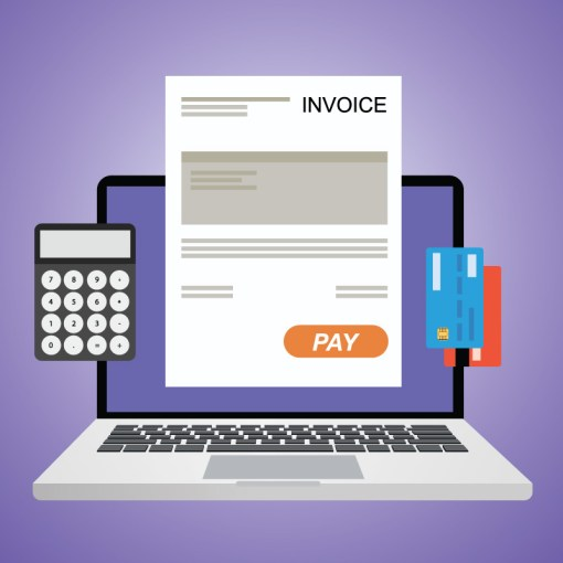 Online Invoice Payment