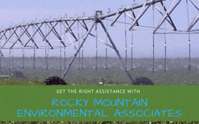 RMEA Water Rights
