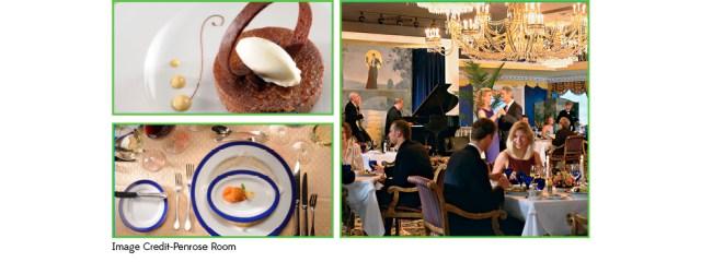 Most Romantic Restaurants in Colorado Springs