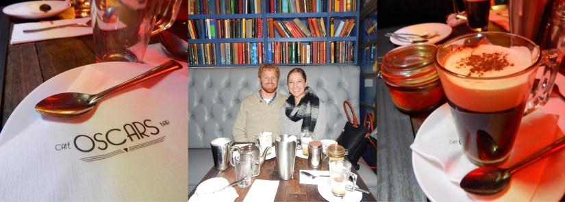 International Food Tour: Dublin, Ireland