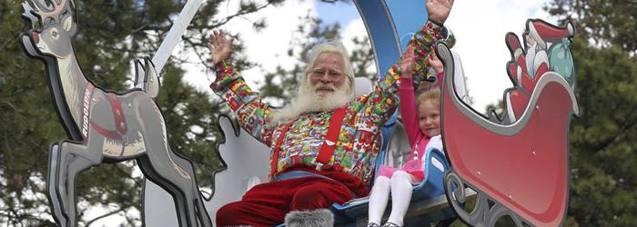 25 Holiday Events in Colorado