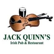 Interview with Jack Quinn's Irish Pub