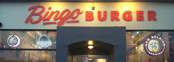 Interview with Richard Warner: Bingo Burger