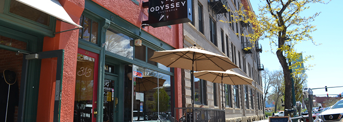 Interview with Odyssey Gastropub