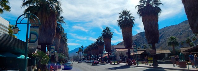 Food Tour in Palm Springs