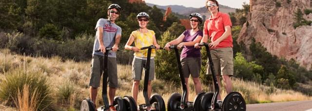 7 Teen Activities in Colorado Springs