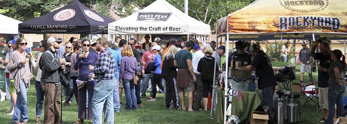 Top 11 Fall Festivals To Attend In Colorado In 2018