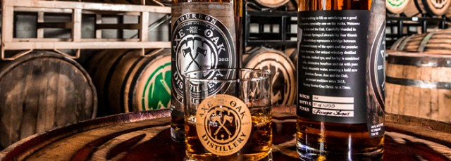 The Ultimate Guide to Colorado Springs' Distilleries