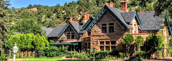 """The History Behind Colorado Springs' Nickname """"Little London"""""""