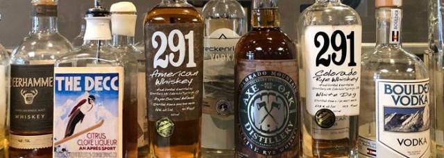 Colorado Liquor: Rocky Mountain Food Tours