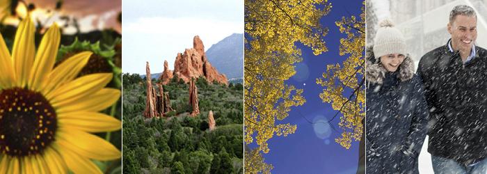 When Should You Visit Colorado Springs?
