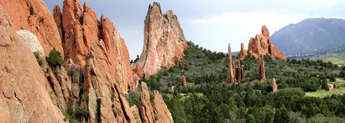 When Should You Visit Colorado Springs? | Summer