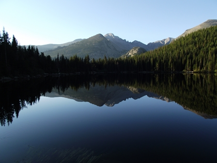 Bear Lake  Hike the Bear Lake Loop in Rocky Mountain