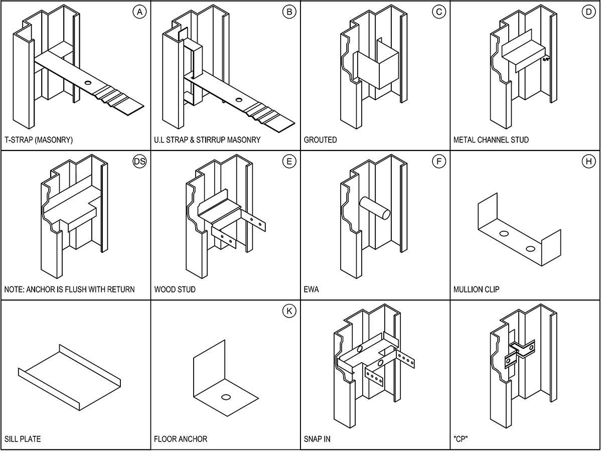 frames-standard-frame-anchors - Rocky Mountain Metals, Inc.