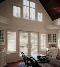 Window Treatments for Sliding Glass Doors & Patio Doors