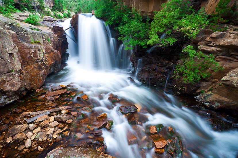 Rocky Mountain National Park Cabin Rentals