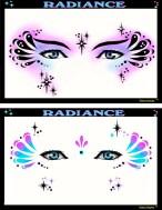 stencil - Radiance