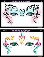 stencil - shylow
