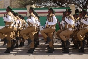 Somaliland Independence Day