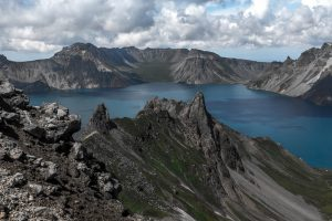 Essential Mount Paektu Travel Guide
