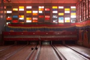 Asmara Bowling Alley – The Most Beautiful in Africa