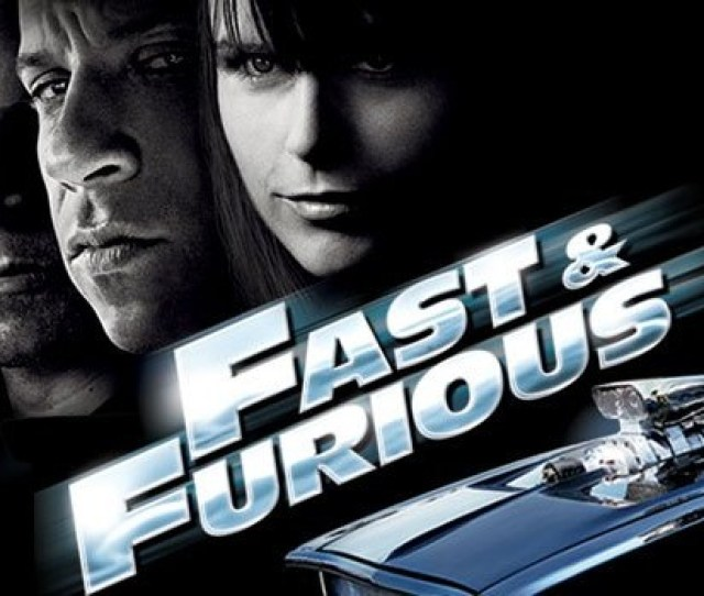 Every Fan Of The Fast And The Furious Franchise Likes To Share The Same Story Because Every Fan Has The Same Story After The First Movie Was Released In
