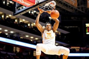 Yves Pons Declares for 2020 NBA Draft | Rocky Top Insider