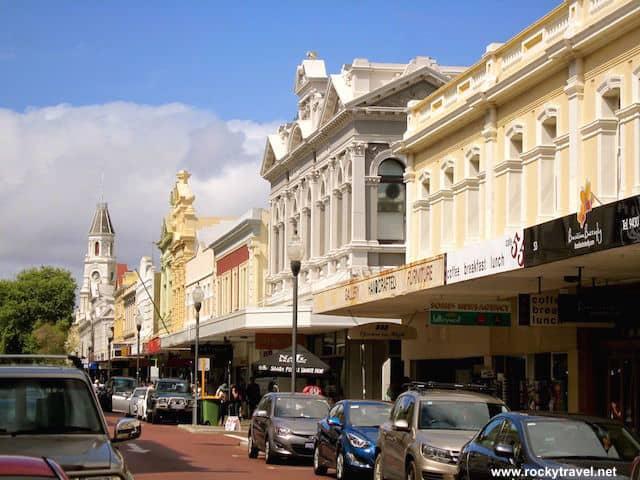 Una guida per trovare alloggio in Australia