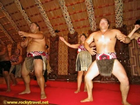MaoriWaitangi