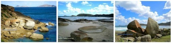 Wilson Promontory Photos - Squeaky Beach