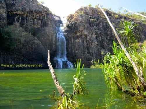 Gumlon Gorge Kakadu