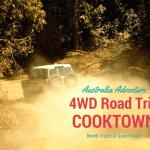 Four Wheel Drive Adventure Cooktown