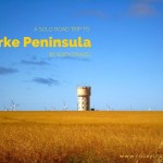 Discovering Yorke Peninsula South Australia