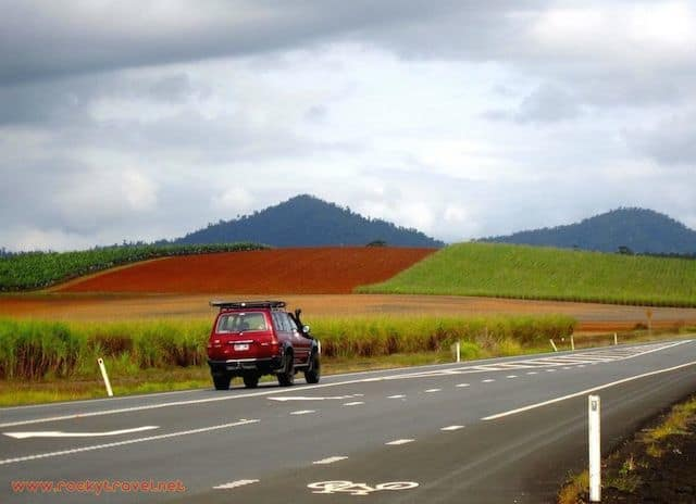 Atherton Tablelands North Queensland